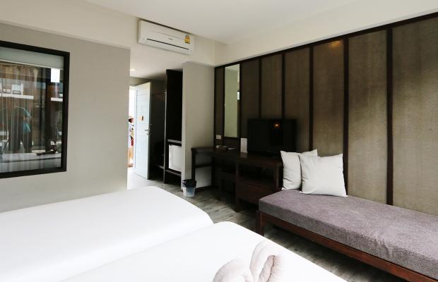 фотографии отеля La Lune Beach Resort изображение №7