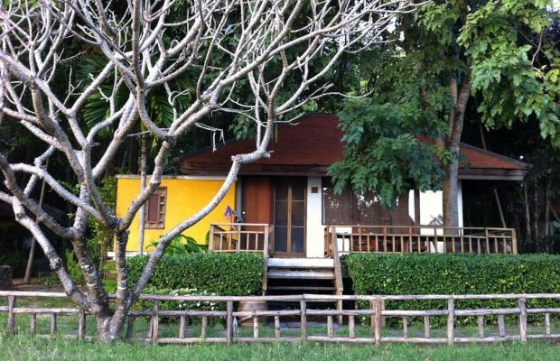 фото отеля Mooban Talay Resort изображение №25