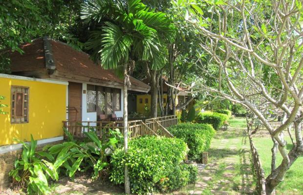 фото отеля Mooban Talay Resort изображение №17