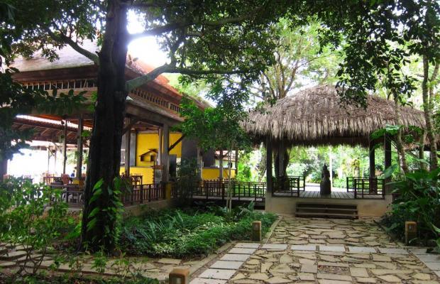 фото Mooban Talay Resort изображение №14