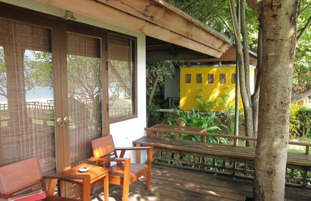 фото отеля Mooban Talay Resort изображение №5
