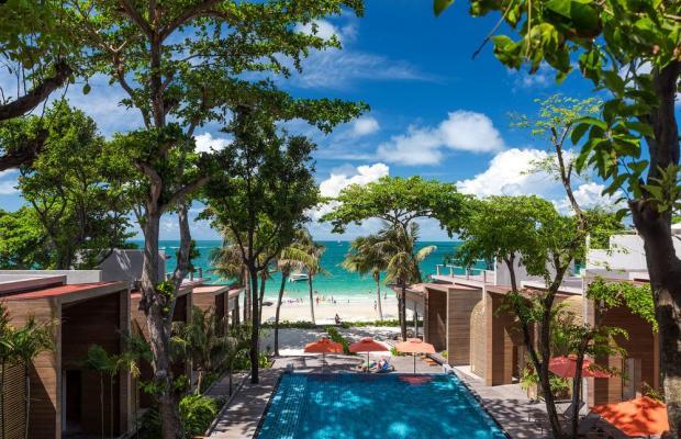 фотографии отеля Sai Kaew Beach Resort изображение №51