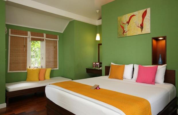 фотографии отеля Sai Kaew Beach Resort изображение №35