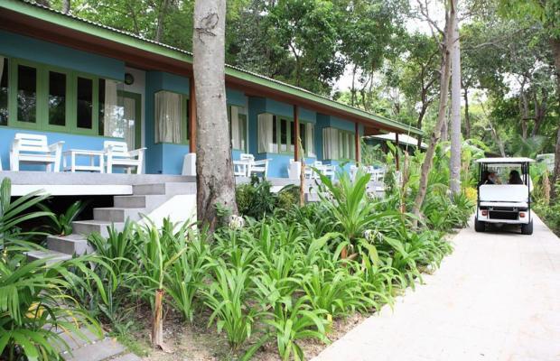 фотографии отеля Sai Kaew Beach Resort изображение №7