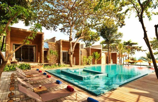 фото отеля Sai Kaew Beach Resort изображение №1