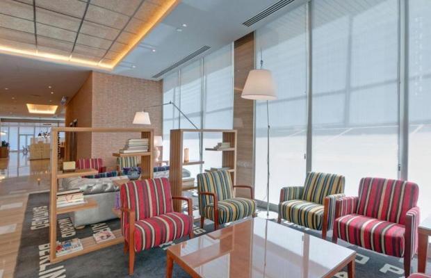 фотографии отеля Tryp Madrid Chamberi (ex. Tryp Alondras) изображение №31