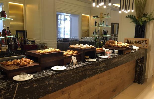 фото отеля Gran Melia Palacio de los Duques (ex. Tryp Ambassador) изображение №57