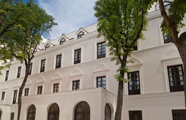 фото отеля Gran Melia Palacio de los Duques (ex. Tryp Ambassador) изображение №53