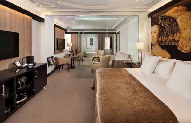 фотографии отеля Gran Melia Palacio de los Duques (ex. Tryp Ambassador) изображение №35