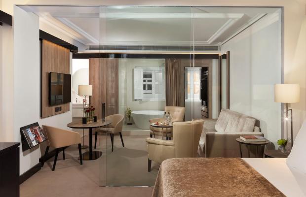 фотографии отеля Gran Melia Palacio de los Duques (ex. Tryp Ambassador) изображение №31