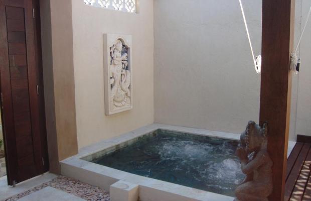 фотографии отеля Puri Mas Beach Resort изображение №39
