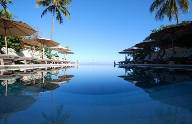 фото отеля Puri Mas Beach Resort изображение №1