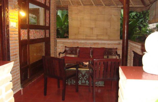 фото Puri Mas Beach Resort изображение №30