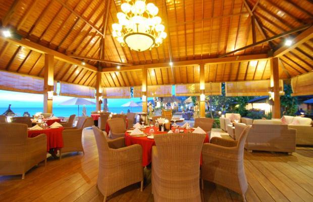 фотографии Puri Mas Beach Resort изображение №12