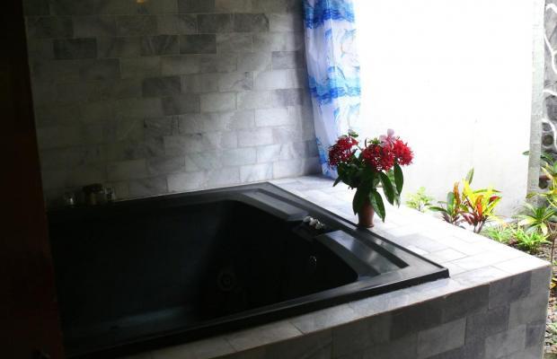 фотографии отеля Puri Bunga Beach Cottages изображение №3