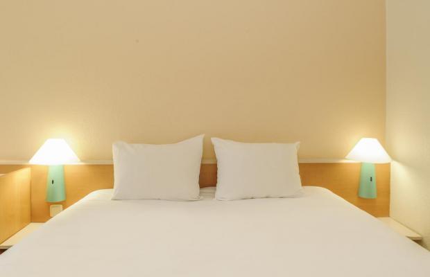 фотографии отеля Ibis Madrid Valentin Beato изображение №23
