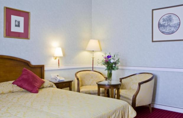 фотографии отеля Intur Palacio San Martin изображение №27
