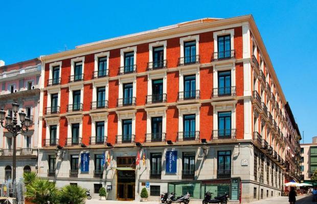 фото отеля Intur Palacio San Martin изображение №1