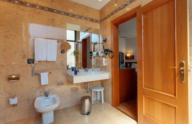 фотографии отеля Tryp Atocha изображение №19