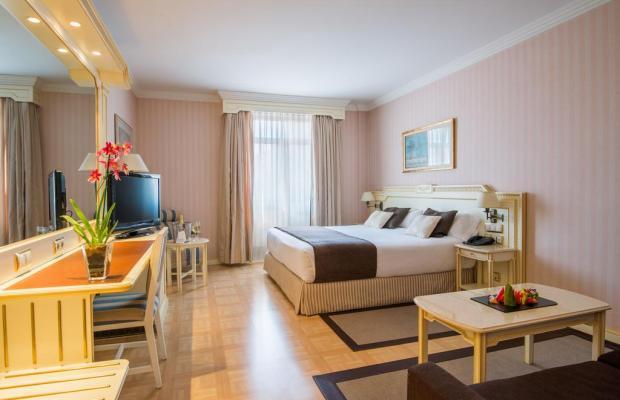 фото отеля Jardin Metropolitano изображение №17
