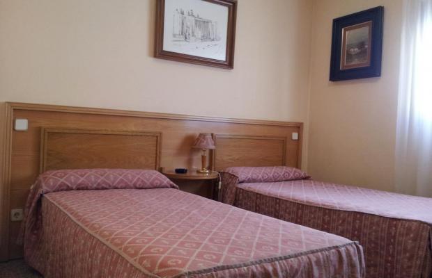 фотографии отеля Juan XXIII изображение №19