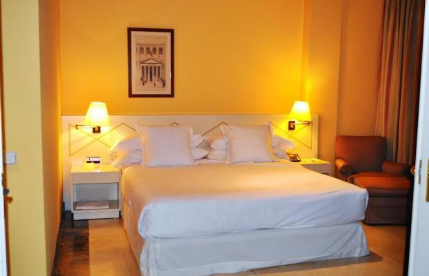 фото отеля La Moraleja изображение №25