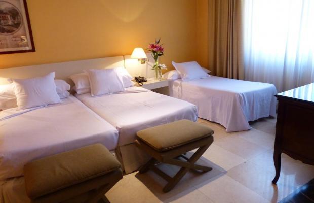 фотографии отеля La Moraleja изображение №23
