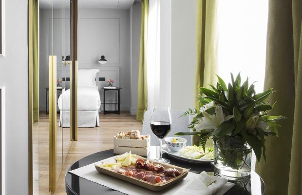 фото отеля Totem Madrid (ex. Hesperia Hermosilla) изображение №49