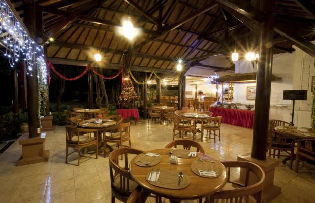 фото отеля Puri Saron Senggigi Beach изображение №17