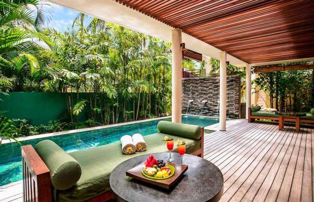 фото отеля Qunci Villas изображение №37