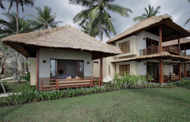 фотографии отеля Qunci Villas изображение №11