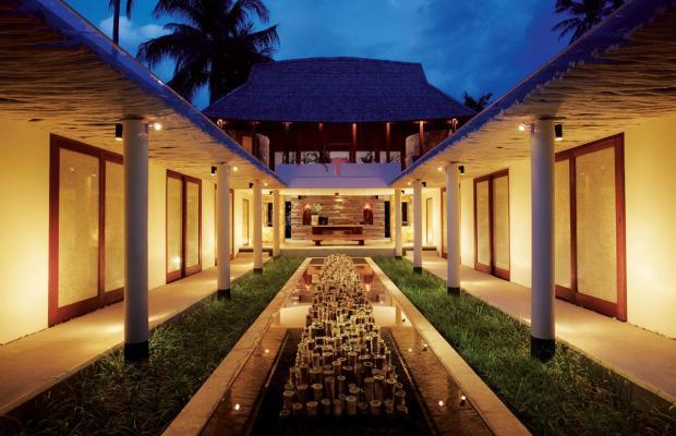 фотографии отеля Qunci Villas изображение №7