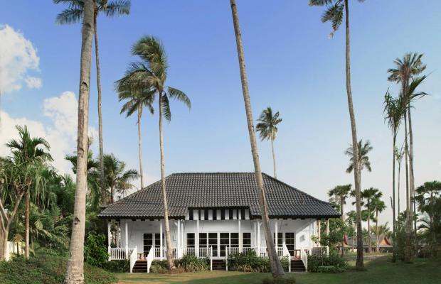 фото отеля The Sanchaya изображение №37