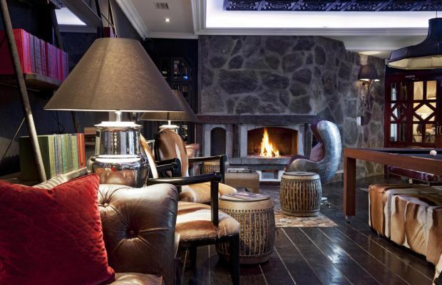 фото отеля Ar El Lodge изображение №33