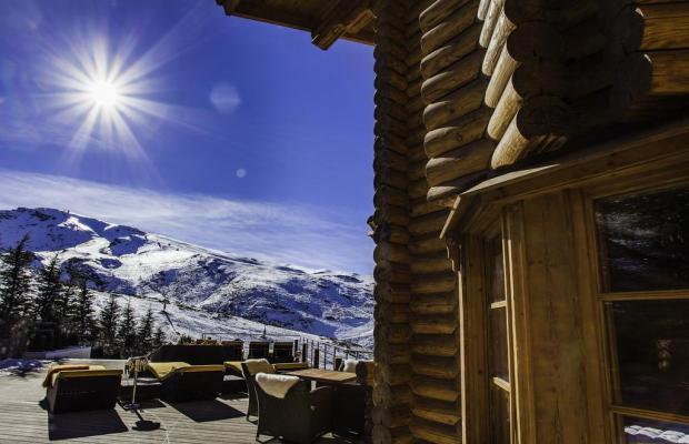 фотографии отеля Ar El Lodge изображение №27