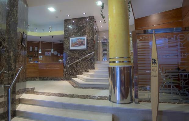 фотографии отеля Arenteiro изображение №3