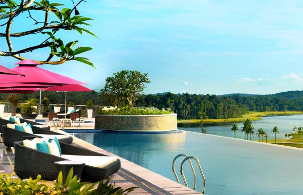 фотографии отеля Village Resort Grand Lagoi (ex. Grand Lagoi Village; Swiss-Belhotel Lagoi Bay) изображение №23