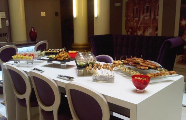 фото отеля Tryp Madrid Cibeles изображение №33