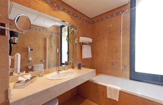 фотографии отеля Tryp Madrid Cibeles изображение №27