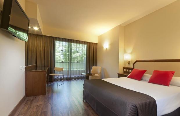 фотографии отеля Senator Barajas (ex. Be Live City Airport Madrid Diana; Tryp Diana) изображение №47