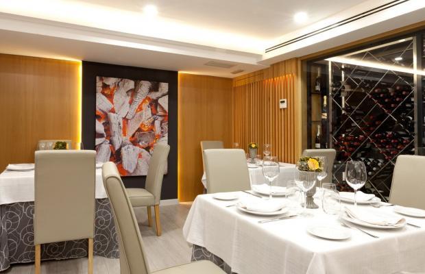 фото отеля Senator Barajas (ex. Be Live City Airport Madrid Diana; Tryp Diana) изображение №5
