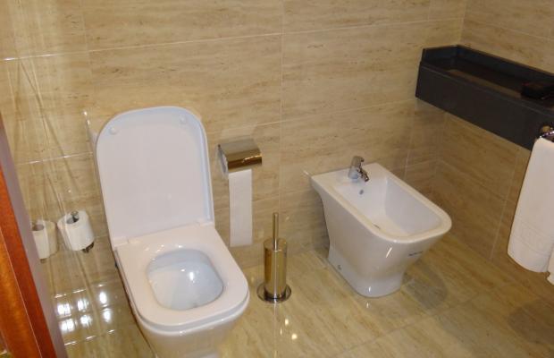 фотографии отеля Senator Barajas (ex. Be Live City Airport Madrid Diana; Tryp Diana) изображение №3