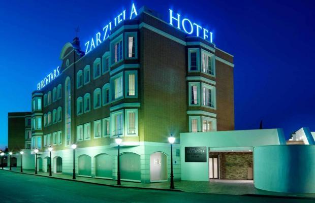 фото отеля Eurostars Zarzuela Park изображение №17