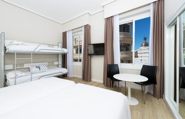 фотографии Tryp Madrid Gran Via изображение №16