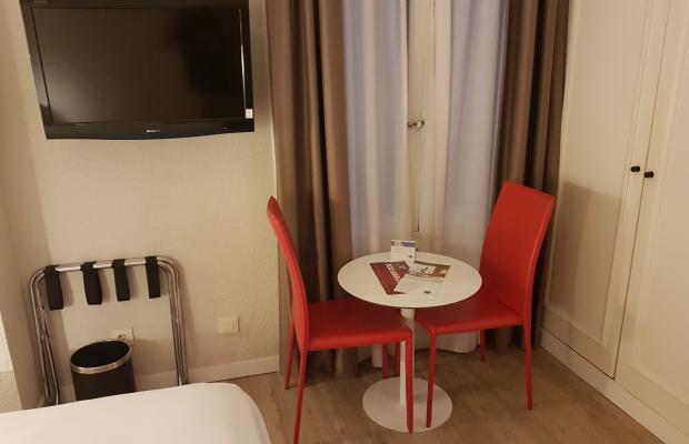 фото отеля Tryp Madrid Gran Via изображение №5