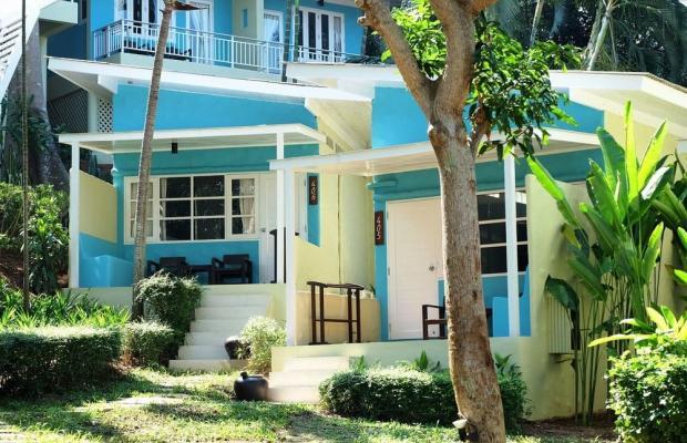 фотографии отеля Samed Club изображение №35