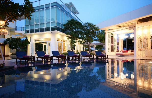 фото отеля The Sea-Cret Hua Hin изображение №9