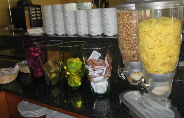 фото отеля Quality Reus изображение №17