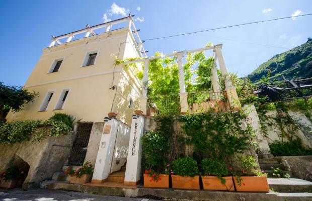 фото отеля Maiori Antica изображение №1