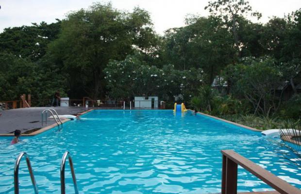 фото отеля Samet Ville Resort изображение №17